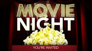 Jan. 27: Movie Night