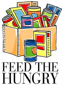 March 4: Hymns for Hunger