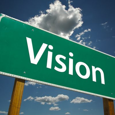 Sept 27: Vision Night